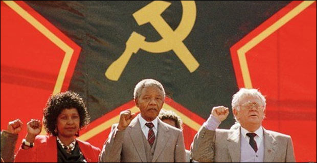 Useful Idiots 2013   Mandela Sings, Kill Whites slovo1