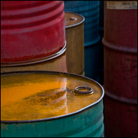Libya is considered an attractive oil area due to its close proximity to Europe. Credit: magnera via Flickr