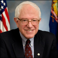 Sen. Bernie Sanders (I-Vt.) openly identifies himself as a socialist.
