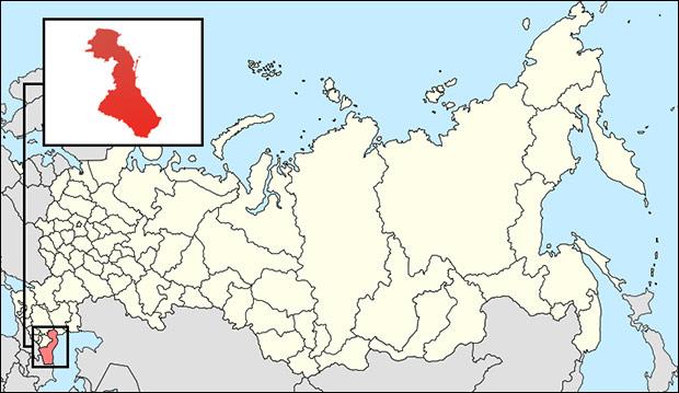 Credit: АбуУбайда via Wiki