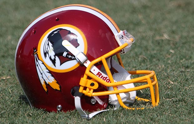 The Washington Redskins were established in 1932. Credit: keithallison via Flickr