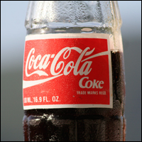 Coca-Cola says unencrypted laptops stolen by former employee. Credit: eschipul via Flickr