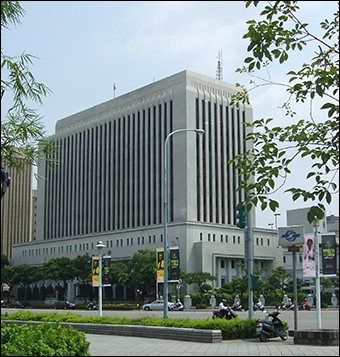 The central bank in China is now the latest to roll out capital controls. Credit: Carpkazu via Wiki