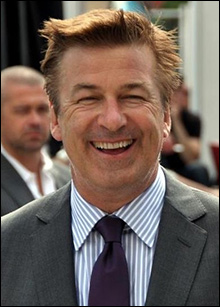 Alec Baldwin at 2012 Cannes film festival / Photo: Georges Biard