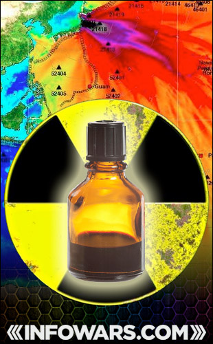 Is The Government Stockpiling Iodine In Preparation for Fukushima Meltdown? fukiodine