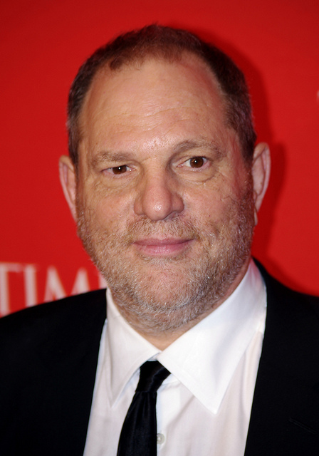 Hollywood Movie Mogul Weinstein to Make Anti Second Amendment Movie harveyweinstein
