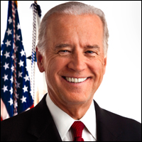 As President, Biden would continue Obama's policies.