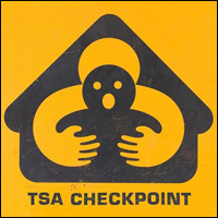 The TSA manifests a pervert culture. Credit: pironimo / Flickr