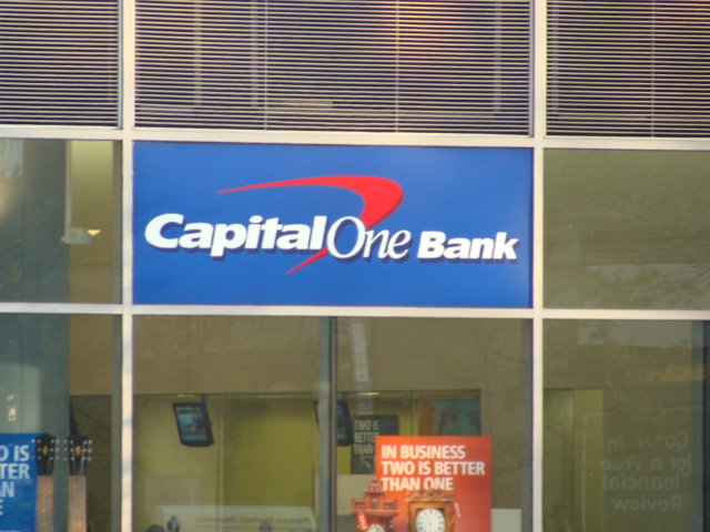 9320155421 819287c81e z Capital One to Show Up at your home?