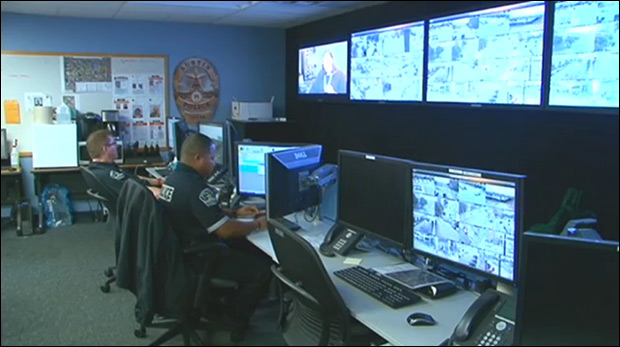 APD soon hopes to spy on schoolchildren, like they do the residents of Austin. / Image: KEYE