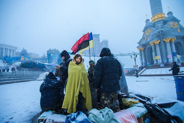Photo: Sasha Maksymenko