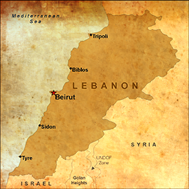 map-lebanon2