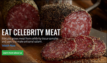 Soylent Green: Company Wants You to EAT Your Favorite Celebrity celebmeat