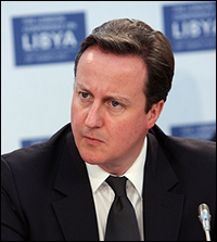 A senior aide to PM Cameron arrested on child porn charges / Photo by Foreign and Commonwealth Office, via Flickr