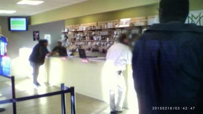 Retail marijuana shop / Image via KDVR.com