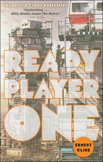 readyplayerone Facebook Moves to Create Virtual Reality World of Social Control