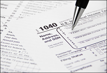 Most will pay penalty with income tax / Photo by kenteegardin, via Flickr