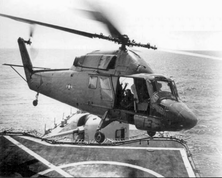 U.S. Navy in the Gulf of Tonkin. U.S. created a conspiracy theory to launch the Vietnam War. Approximately three million people died, including 58,00 Americans, as a result. Photo: U.S. Navy Naval Aviation News
