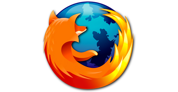 The logo of Firefox, Mozilla's well-known web browser. Credit: tapaponga / Flickr