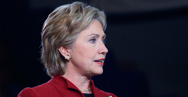 """Hillary For President"" Fundraiser Busted For Illegal Campaign Contributions"