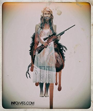 gunheart