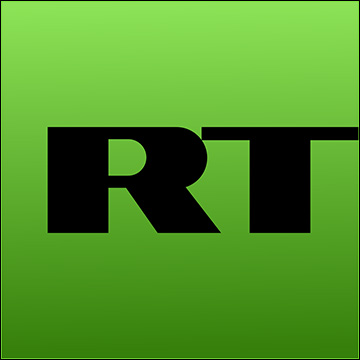 Russia Today logo