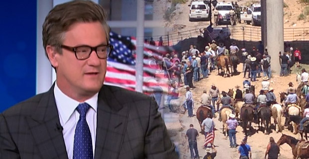 "Scarborough on Bundy: ""Abide by the Law"""