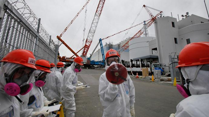 Reuters / Koji Sasahara / via RT.com