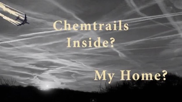 Indoor-Chemtrails