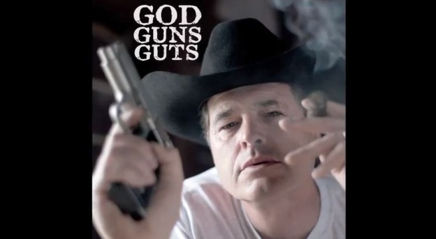 God, Guns & Guts