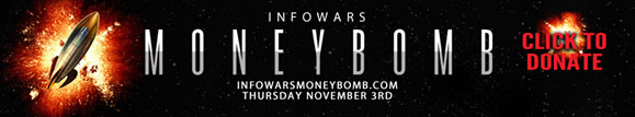 Infowars Launches 24 Plus Hour Offensive Against Tyranny  moneybomb article image