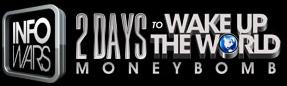 Infowars MoneyBomb 2012